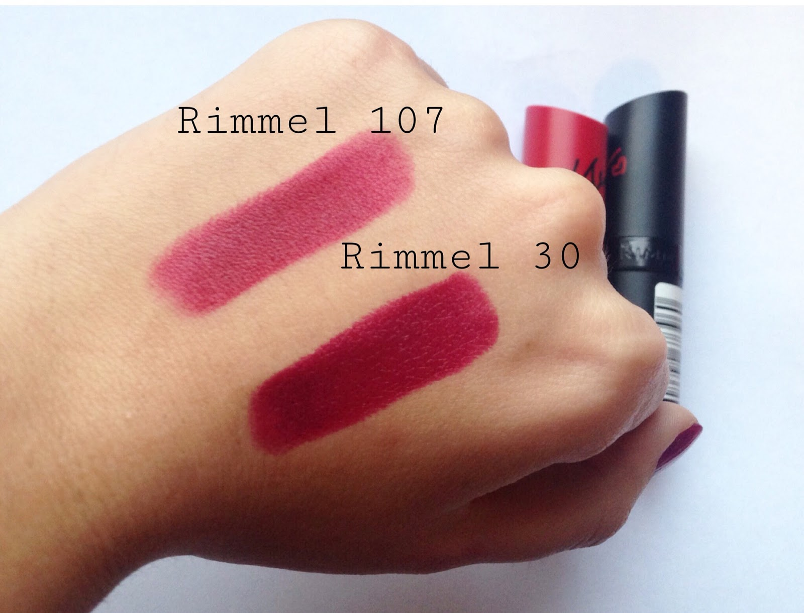 the marketing for rimmel essay In 2012, the advertising standards authority in london banned a diorshow new look mascara print ad for digitally enhancing the lashes of natalie portman in 2010, it banned a rimmel 1-2-3 looks ad.