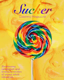 Sucker Literary Volume 1