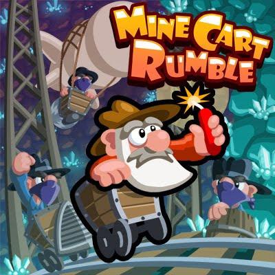 Mine Cart Rumble