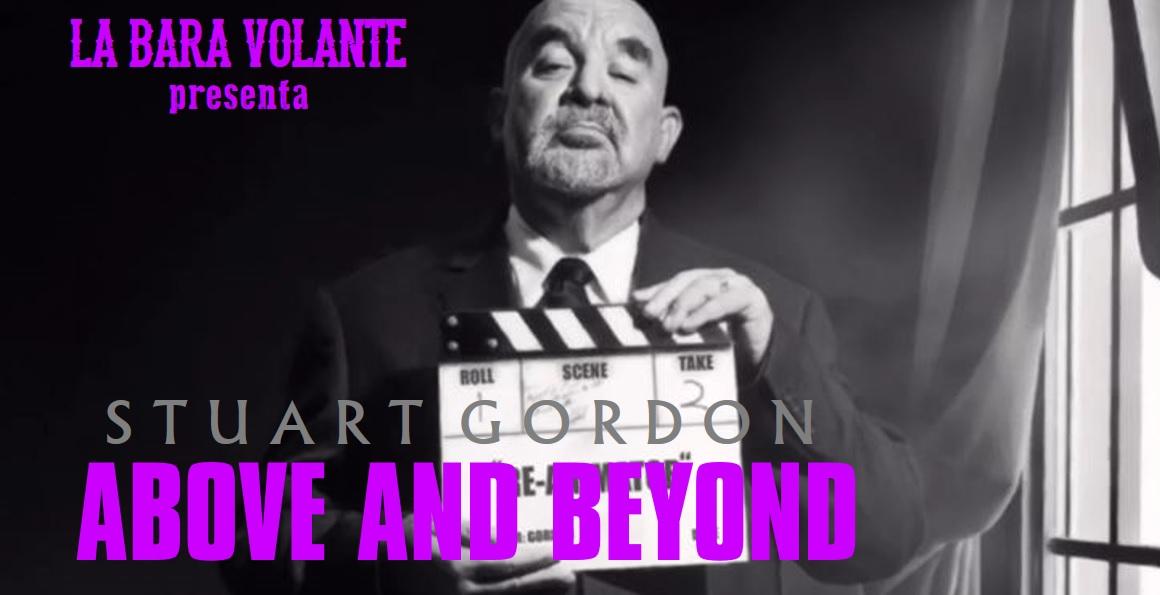 Speciale Stuart Gordon