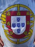 Brasão da bandeira portuguesa
