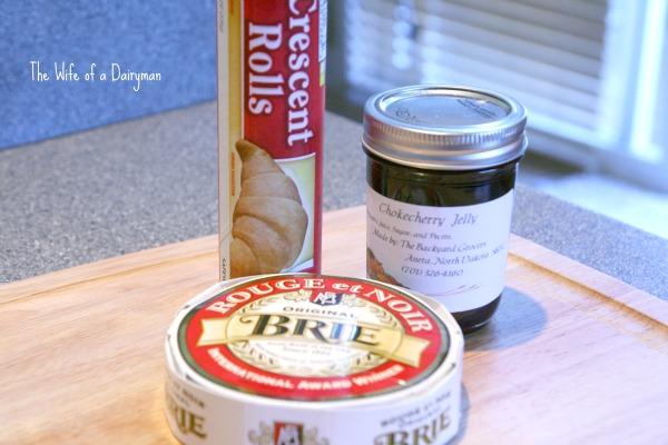 how to make chokecherry jelly
