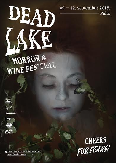 Objavljen program prvog Dead Lake Horror & Wine Festivala