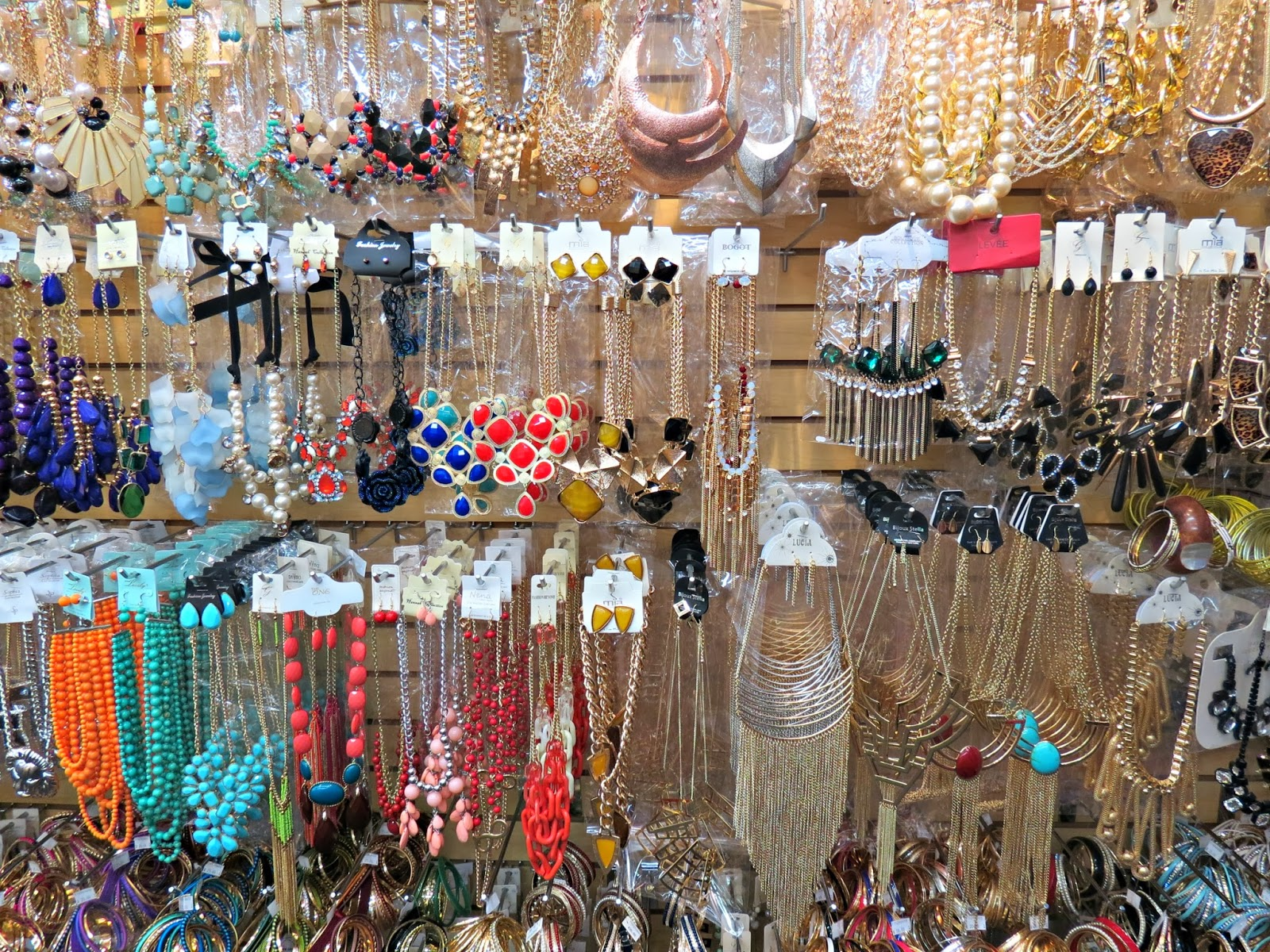 The santee alley weekly fashion finds 60 off jewelry for August jewelry store los angeles