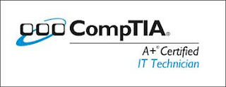 Comptia A+ Certification in Chennai