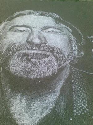 rustam valeev chalk art - chalk art sidewalk