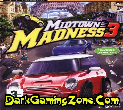 Midtown Madness 3 - Wikipedia