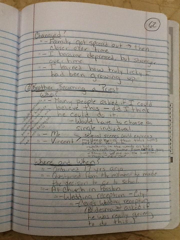 portfolio narrative essay