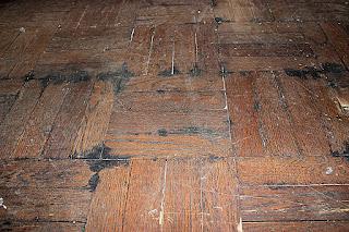 Dustless Hardwood Floor Refinishing, NYC