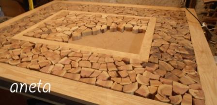 Żywica epoksydowa bezbarwna do drewna