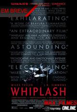 Assistir Filme Whiplash – Em Busca da Perfeição Dublado Online