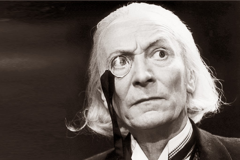 1-William Hartnell