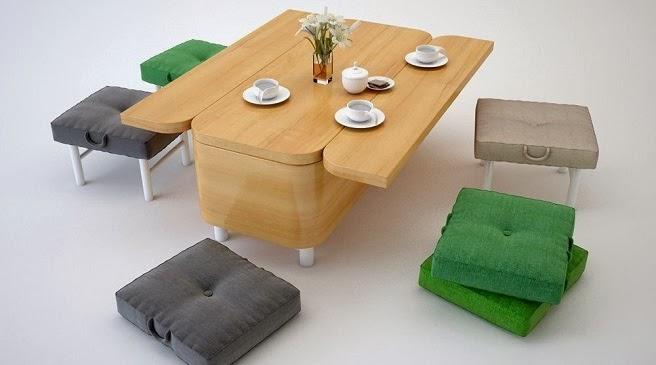 Marzua un sof convertible en un sal n completo - Sofa para tres ...
