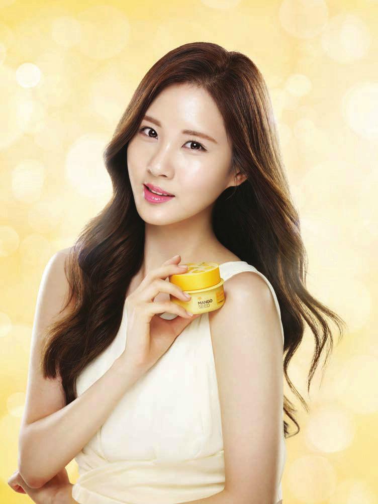 [PICS] Seohyun - The Face Shop Promotion Picture HD ♥ - Página 2 121214tfs