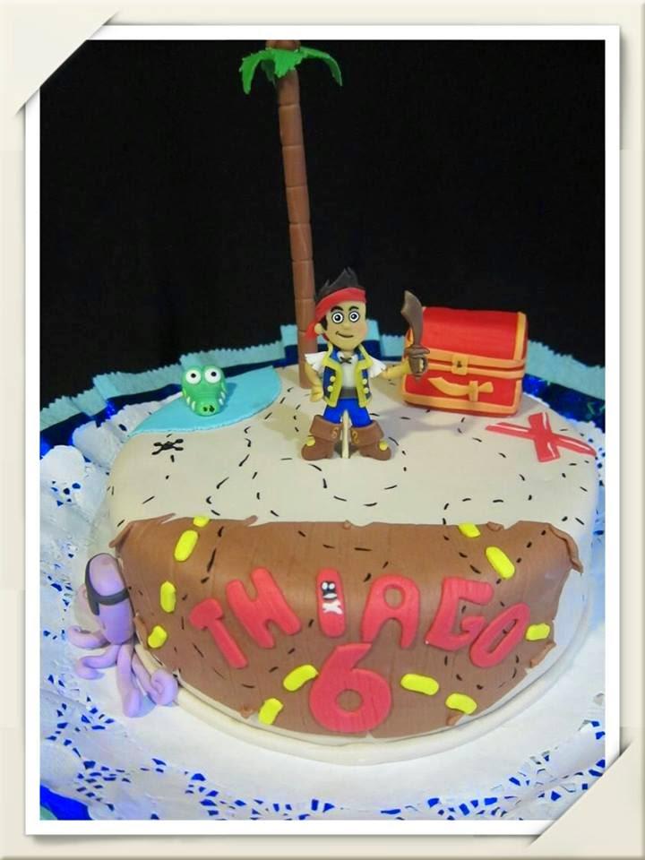 Torta Jake