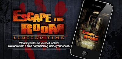 Escape the Room Limited Time
