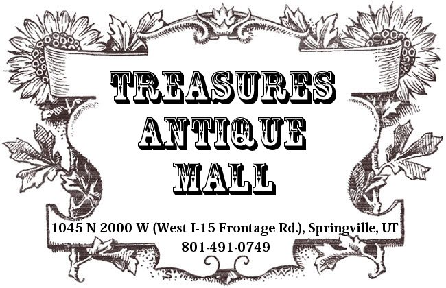 Treasures Antiques
