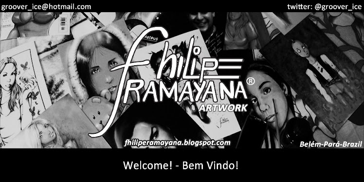 Fhilipe Ramayana (penciller)