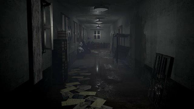 Conheça o jogo de horror Room 404