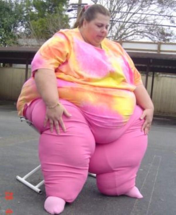 World's Fatt... Heaviest Woman In The World 2014