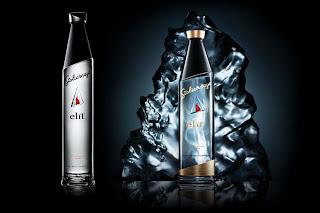 Vodka Elit Pristine