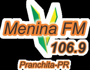Rádio Menina FM de Pranchita PR ao vivo
