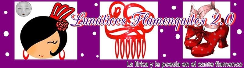 INSCRIPCIÓN EN LUNÁTICOS FLAMENQUITOS 2.0