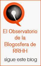 Blog seguido por Blogosfera de RRHH