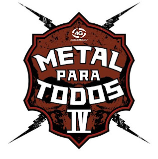 metal para todos 4