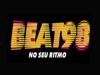 ouvir a Rádio Beat 98 FM 98,1 ao vivo e online Rio de Janeiro