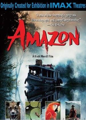Khám Phá Dòng Sông Amazon
