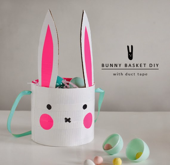 Manualidades de Pascua fáciles