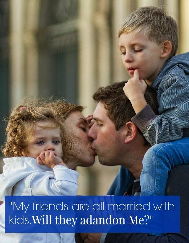 married friends