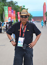 SEA Games 2011 Palembang