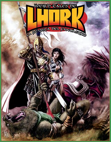 El Círculo de Lhork