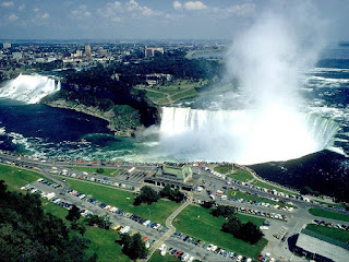 Hotel da Sogno in Canada