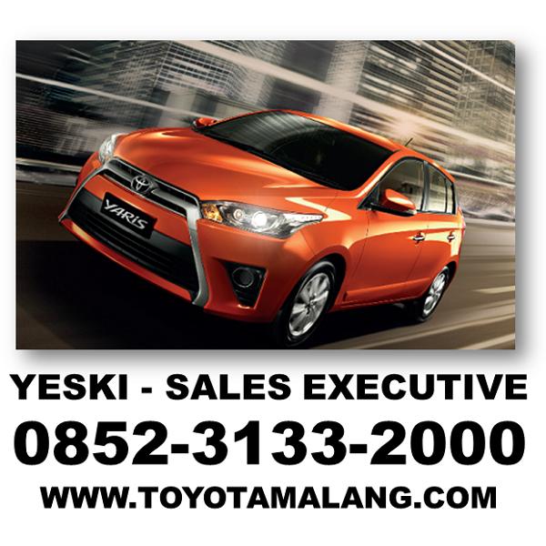 Auto 2000 Malang Sutoyo Family - Toyota Dealer Astra ...