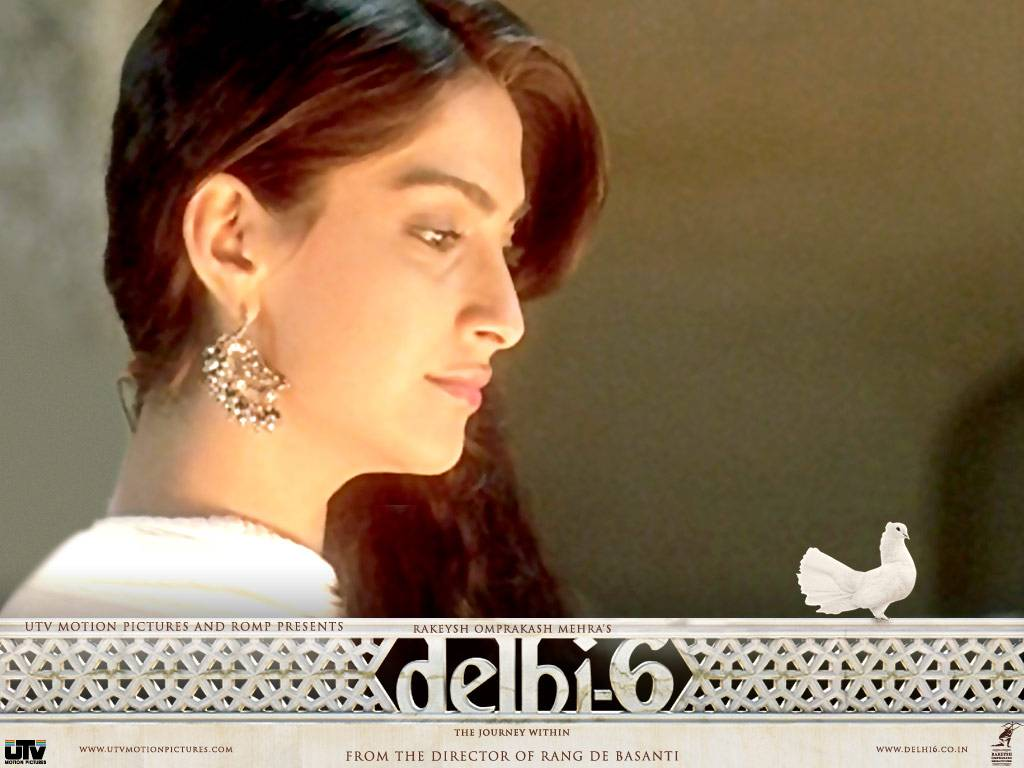 Sonam Kapoor HD Wallpapers Free Wallpaper Downloads Latest Sonam