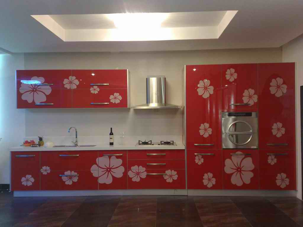 Modular Kitchen Cabinets - Kitchens Andrine