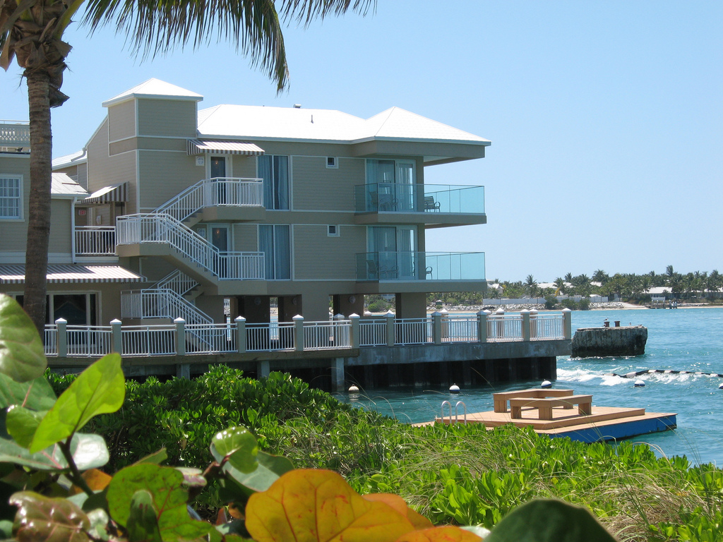 Pier house 28 images key west properties big deal in for Pier homes