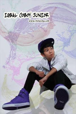 Kumpulan Foto Terbaru Coboy Junior 2013