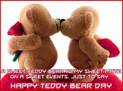 best teddy day photos