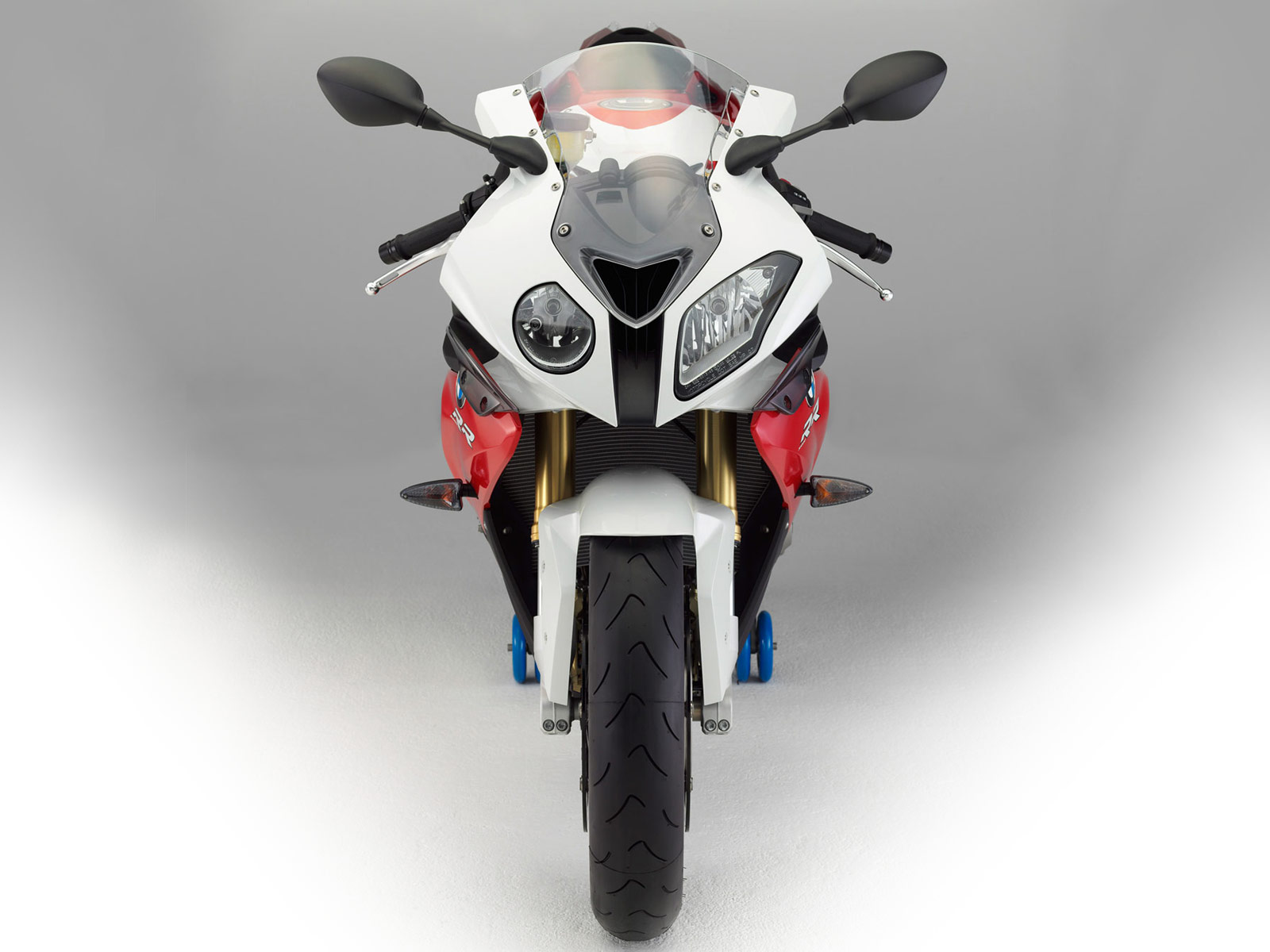 2012 BMW S1000RR Desktop Wallpapers