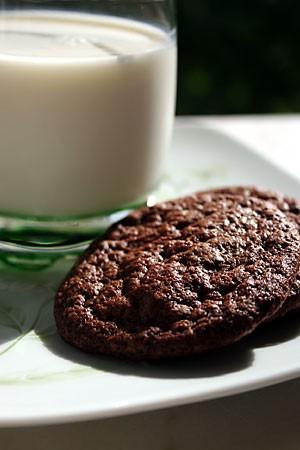 Oktay Usta Çift Çikolatalı Kurabiye Tarifi Çikolatalı Kurabiye Nasıl Yapılır