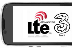 Attivare internet 4G con TRE
