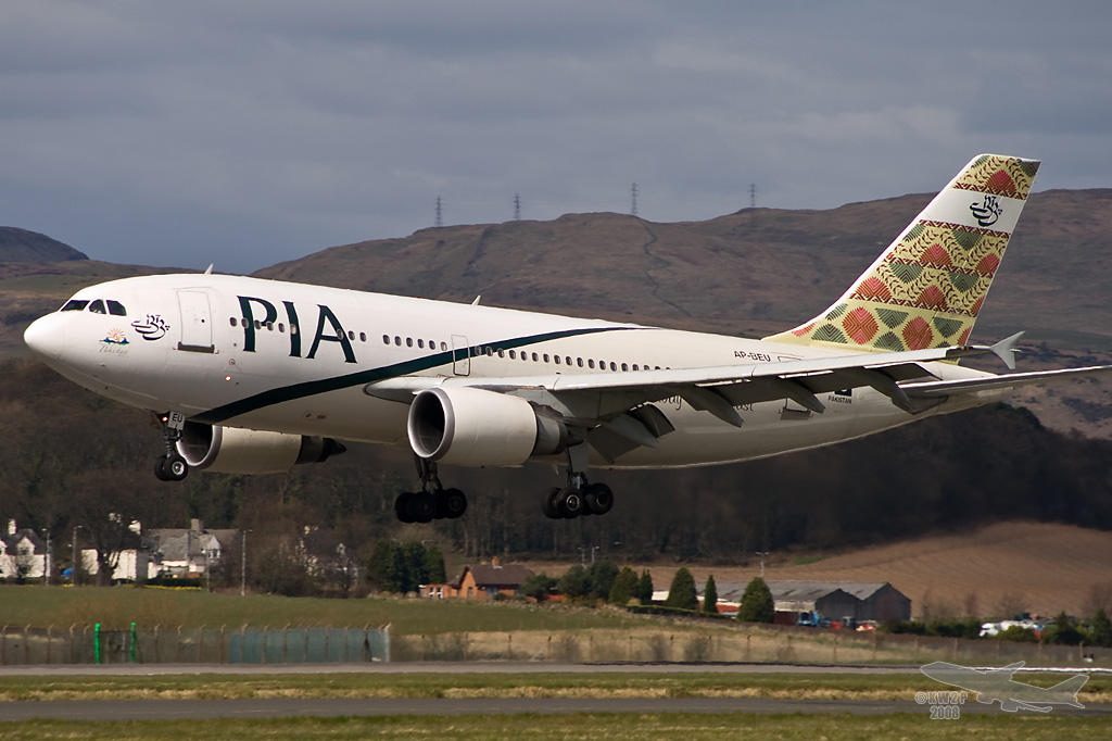 pakistan international airline losses for the Pakistan international airline's (pia) acting chief executive officer, nayyar hayat, has blamed gulf-based airlines and the misuse of open sky policy for the heavy losses incurred by the national airlines.
