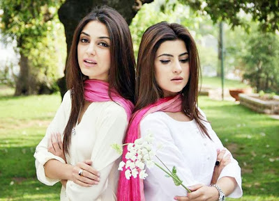 Latest Pictures Of Khoya Khoya Chand With Sohai Ali Abro