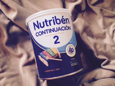 leche-continuación-nutribén-productos-bebes-niños-nonabox-octubre-alimentación