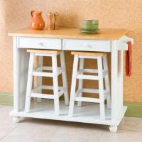 Muebles pr cticos para el sal n o la cocina muebles for Muebles de cocina practicos