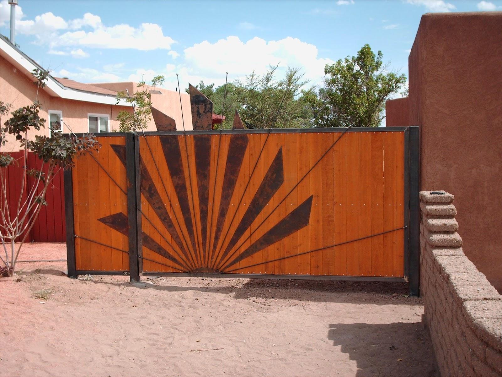 double sliding gate ideas joy studio design gallery